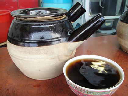 四顺凉茶饮品图2