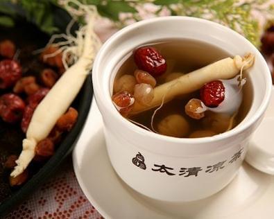四顺凉茶饮品图4