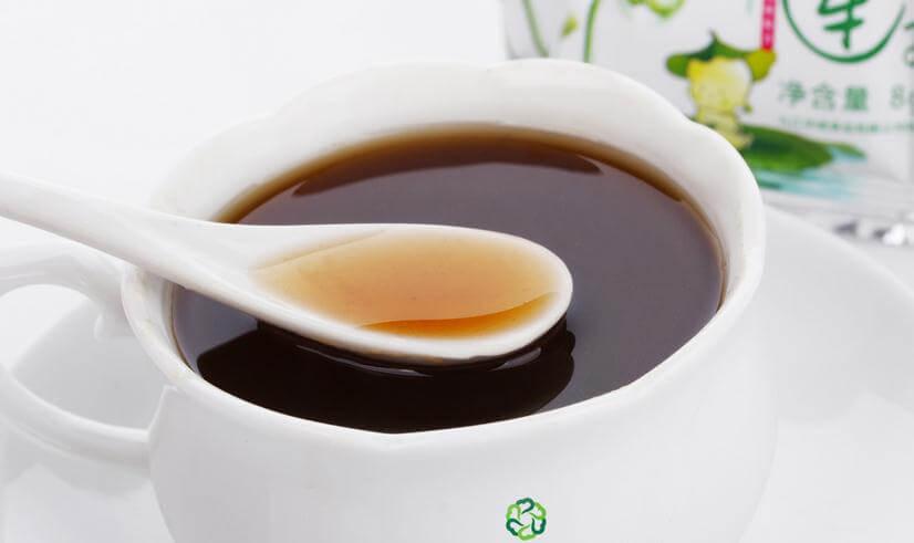 四顺凉茶饮品品牌介绍图1