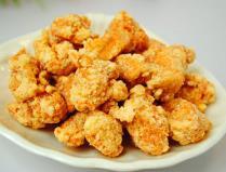 杜海涛炸鸡排图2