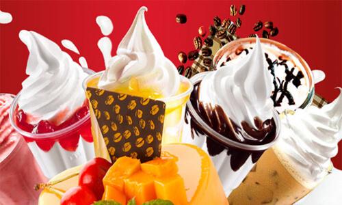 贝乐雪冰淇淋品牌介绍