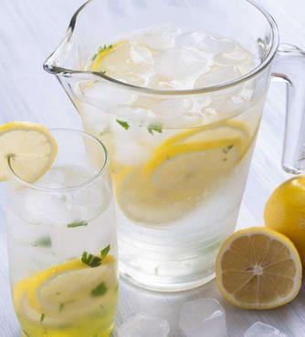 柠檬日记饮品图1