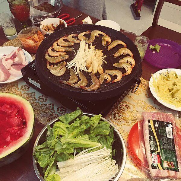 非烤勿扰韩式自助烤肉图2