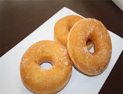 天母甜甜圈图1