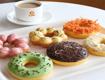 天母甜甜圈图2
