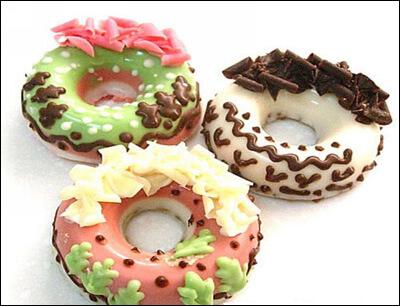 天母甜甜圈图4
