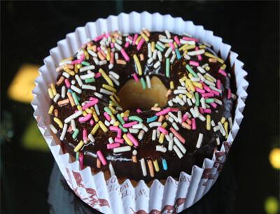 天母甜甜圈图5