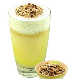 绿漾奶茶图4