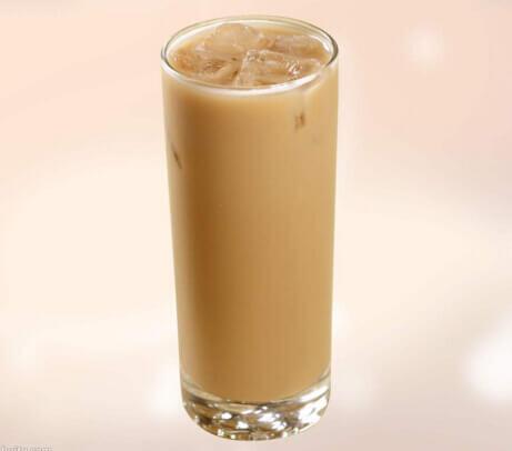 柠檬奶茶饮品图4