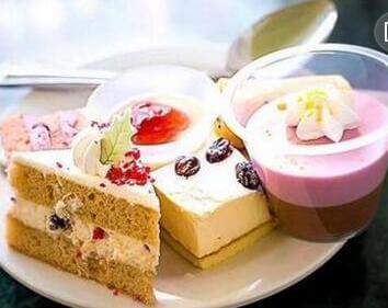 一抹阳光甜品图4