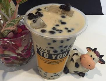 牛牛杯奶茶图3