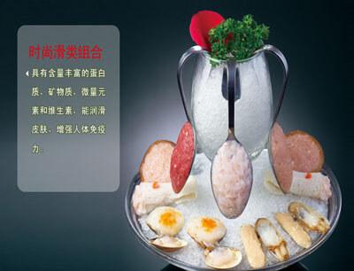 豆捞世家火锅图4