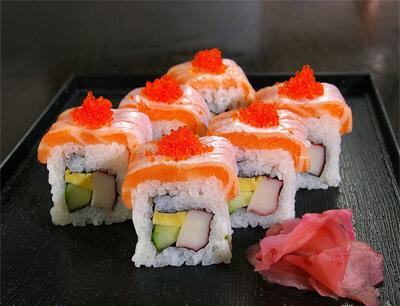 守屋寿司图1