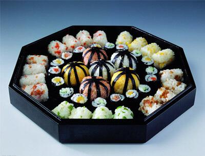 守屋寿司图2
