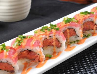 守屋寿司图3