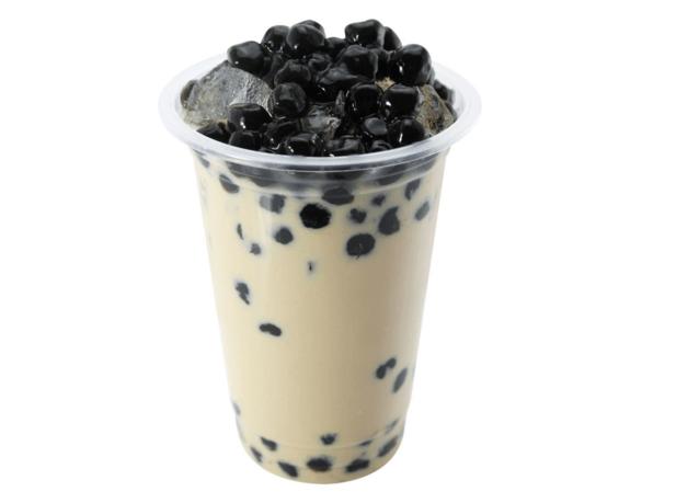 红瑞珍珠奶茶