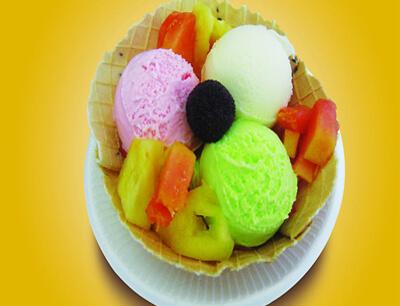 铭莱冰淇淋