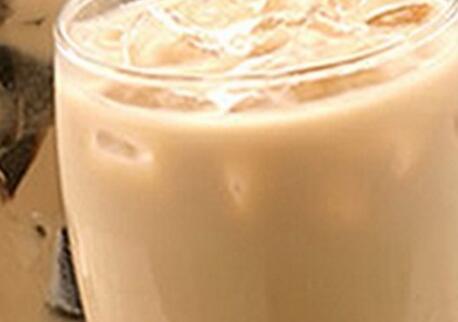 转角时光奶茶图3