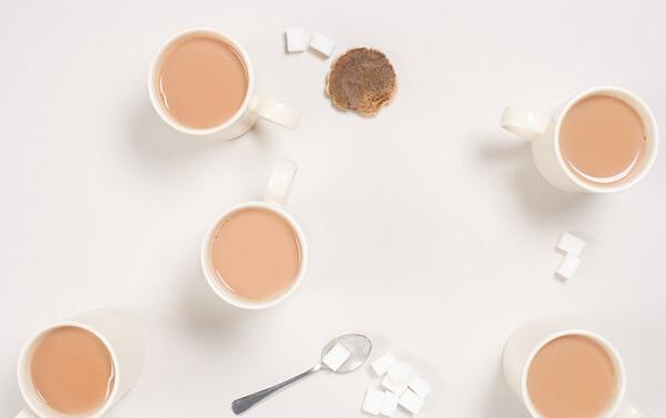 转角时光奶茶加盟前景