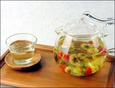 茶在那茶饮饮品图1