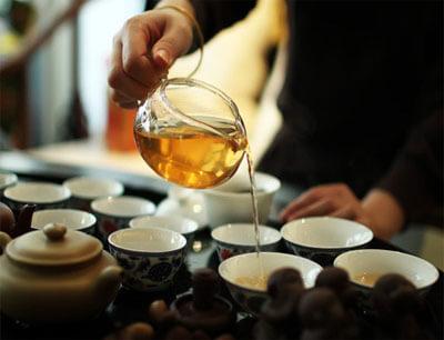 茶在那茶饮饮品图2