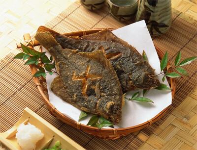 花千代烤鱼