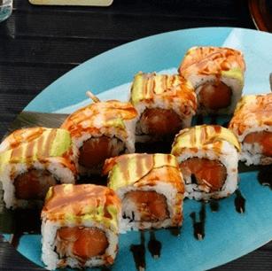 一喜寿司图1