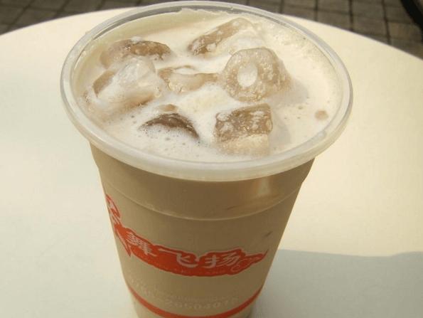 宏味源奶茶饮品图2