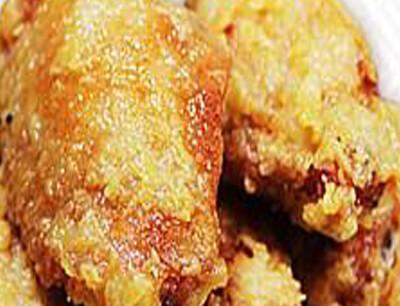 沙月韩式炸鸡图5