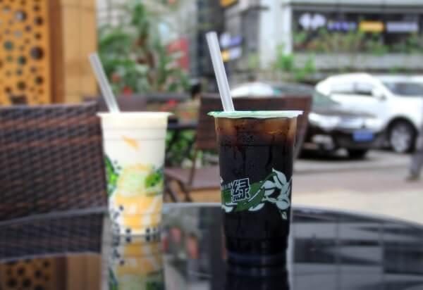 四两绿茶饮饮品加盟优势
