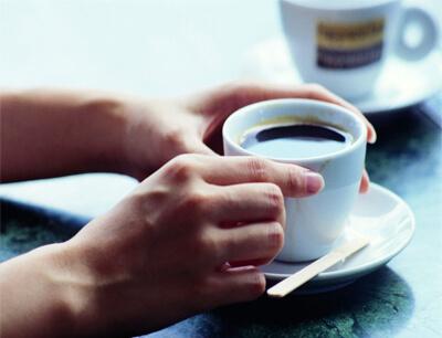 蓝车咖啡图5