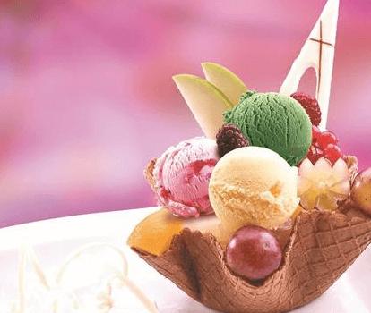 艾米乐冰淇淋