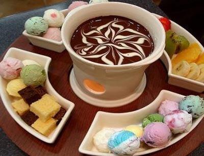 雪物语冰淇淋图3
