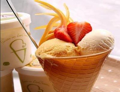雪物语冰淇淋图5