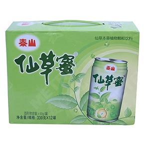 泰山饮料图3