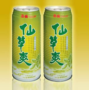 泰山饮料图4
