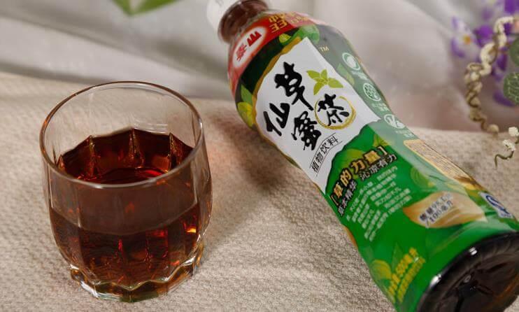 泰山饮料品牌介绍