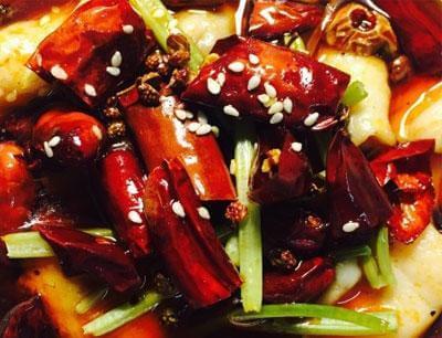 尚鱼轩烤鱼