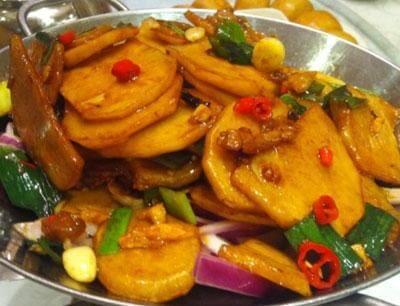尚鱼轩烤鱼图2