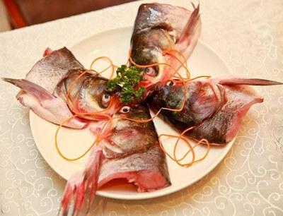 谭鱼头火锅图2