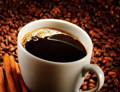 甜甜圈咖啡图2