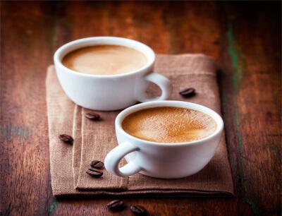 甜甜圈咖啡图3
