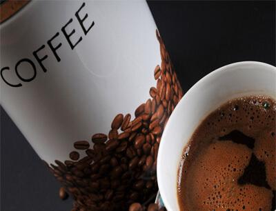 甜甜圈咖啡图5