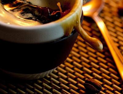 甜甜圈咖啡图6