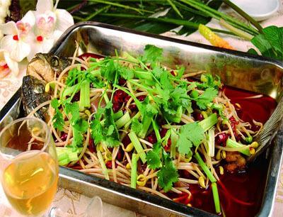 瑞鱼棠烤鱼图1