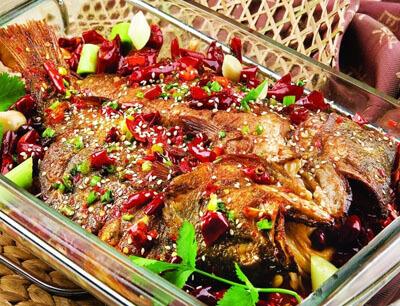 瑞鱼棠烤鱼图2