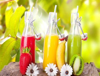 扬雅果汁饮品图3