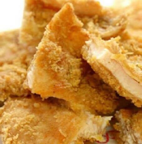 鸡动派鸡排图2