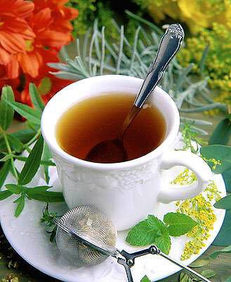 同庆堂凉茶饮品图2