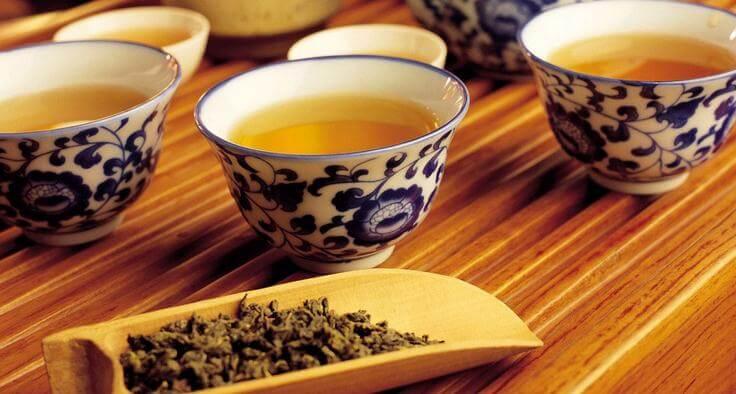 同庆堂凉茶饮品品牌介绍图1
